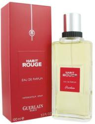 Guerlain Habit Rouge EDP 100ml Tester