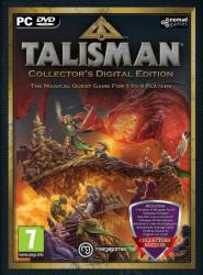 Merge Games Talisman [Collector's Digital Edition] (PC)