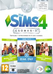 Electronic Arts The Sims 4 Bundle 3 (PC)