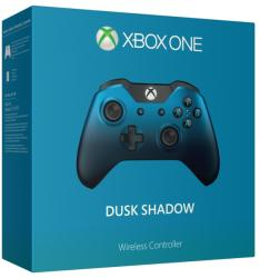 Microsoft Xbox One Special Edition Dusk Shadow Wireless Controller (GK4-00029)