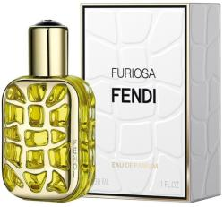Fendi Furiosa EDP 100ml Tester