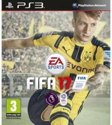 Electronic Arts FIFA 17 (PS3)