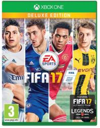 Electronic Arts FIFA 17 [Deluxe Edition] (Xbox One)