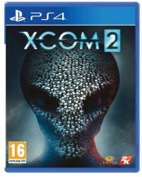 2K Games XCOM 2 (PS4)