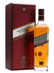 Johnnie Walker Explorer's Club Collection The Royal Route Whiskey 1L 40%