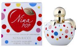 Nina Ricci Nina Pop (10th Birthday Edition) EDT 50ml