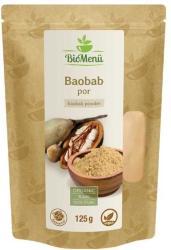 BioMenü Bio Baobab por - 125g