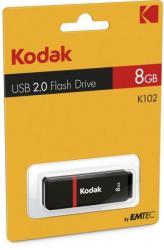 Kodak K100 8GB USB 2.0 EKMMD8GK102