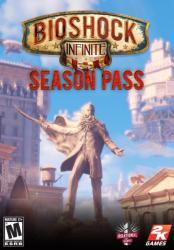2K Games BioShock Infinite Season Pass (PC)