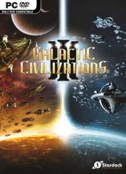 Kalypso Galactic Civilizations III (PC)