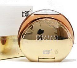 Mont Blanc Presence D'une Femme Intense EDP 75ml