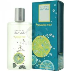 Davidoff Cool Water Deep Summer Fizz for Men EDT 100ml Tester