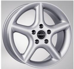 Borbet CF silver 4/108 15x7 ET35