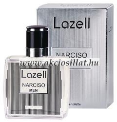 Lazell Narciso Men EDT 100ml