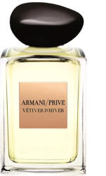 Giorgio Armani Prive Vetiver D'Hiver EDT 100ml