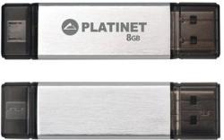 Platinet TX-Depo 8GB PMFT8