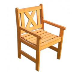 Alpen kerti szék készlet (2db-os szett)