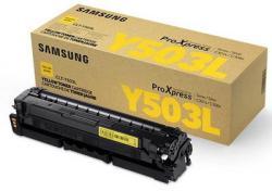 Samsung CLT-Y503L Yellow