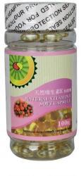Sun Moon E-vitamin kapszula - 100 db