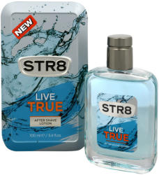 STR8 Live True 100ml