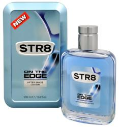 STR8 On the Edge 100ml