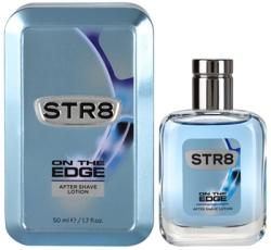 STR8 On the Edge 50ml