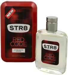 STR8 Red Code 100ml