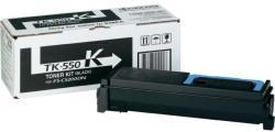 Kyocera TK-550K Black (1T02HM0EU0)