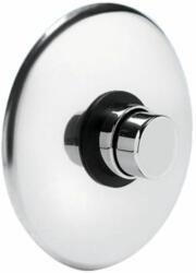 B&K BK időzített zuhanycsaptelep falsík alá nyomógombos kevert v (QK150I)