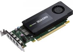 Leadtek Quadro K1200 4GB GDDR5 128bit PCIe (4710918137991DP)