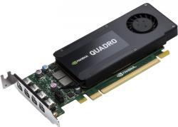 Leadtek Quadro K1200 4GB GDDR5 PCIe (4710918137991DP)