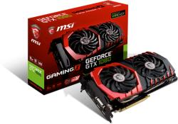 MSI GeForce GTX 1080 8GB GDDR5X 256bit PCIe (GTX 1080 GAMING X 8G)