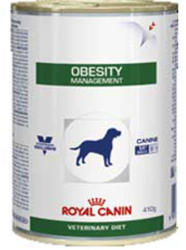 Royal Canin Obesity Management 12x410g