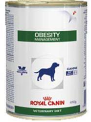 Royal Canin Obesity Management 12x410g