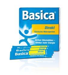 Protina Basica Direkt bázikus mikrogyöngyök - 30 db