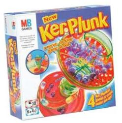 Hasbro Joc Kerplunk