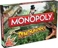 Hasbro Joc Monopoly - Dinosaurs