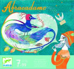DJECO Abracadamo - Joc de cooperare