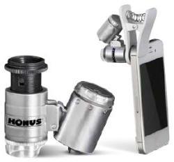 Konus Konusclip-2 20x Mini Microscope