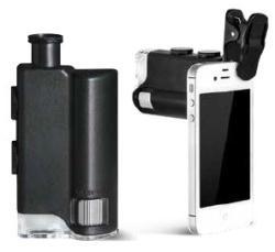 Konus Konusclip 60-100x Mini Microscope