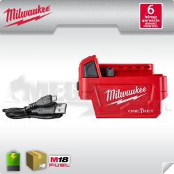 Milwaukee One-Key M18 ONEKA-0 (4933451386)