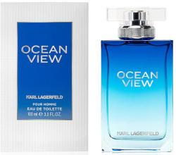 Lagerfeld Ocean View for Men EDT 100ml