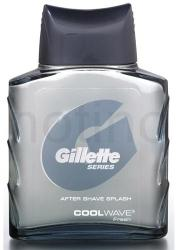 Gillette Series Cool Wave Fresh 100ml