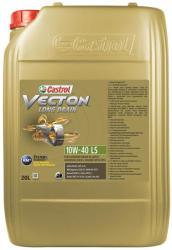 Castrol Vecton Long Drain LS 10W-40 (20L)
