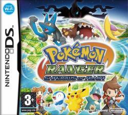 Nintendo Pokémon Ranger Shadows of Almia (Nintendo DS)