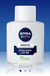 Nivea for Men Sensitive After Shave Lotion 100ml