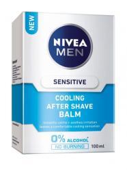 Nivea for Men Sensitive Cooling After Shave Balm 100ml