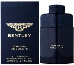 Bentley For Men Absolute EDP 100ml