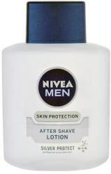 Nivea for Men Silver Protect After Shave Lotion 100ml