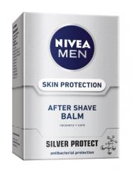 Nivea for Men Silver Protect After Shave Balm 100ml